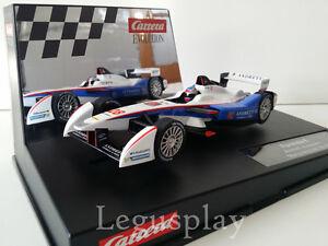 Slot-car-Scalextric-Carrera-Evolution-27501-Formula-E-Marco-Andretti-Autosport