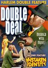 Mistaken Identity Double Deal 0089218539892 With George Oliver DVD Region 1