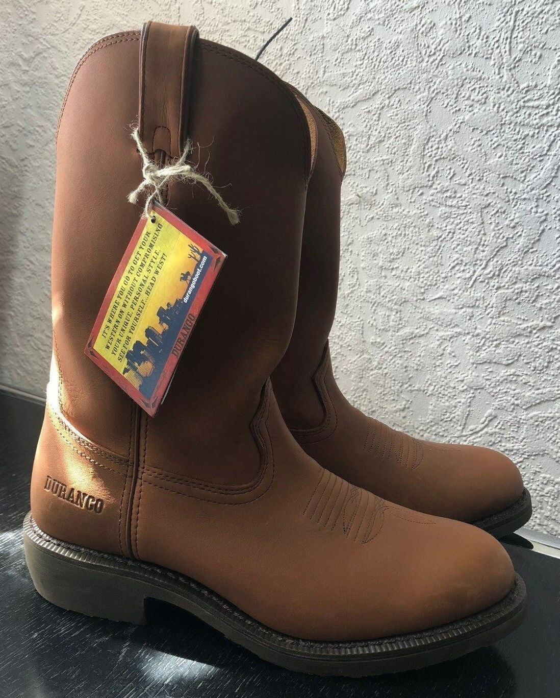 Durango Stiefel Stiefel Westernstiefel Durango Gr. 45    | Wunderbar