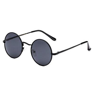 John Lennon Style Sunglasses Round Retro vintage style 60s 70s hippie glasses