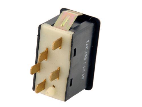 Door Power Window Switch MTC 1028