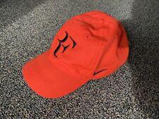New Nike RF Aerobill H86 Cap Roger Federer Hat Tennis  Dri Fit AH6985-027 Grey
