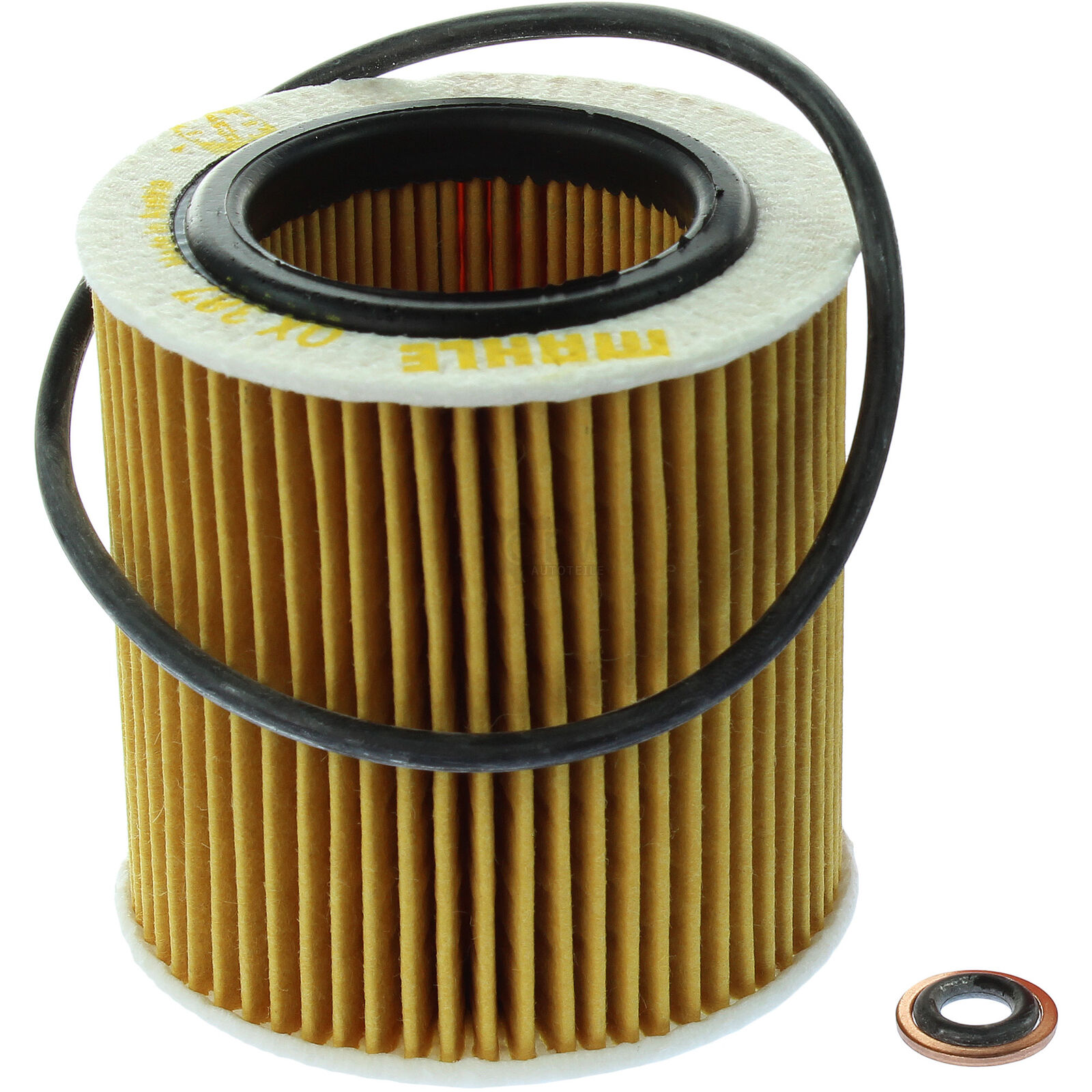 Ölfilter Filtron OE649//7