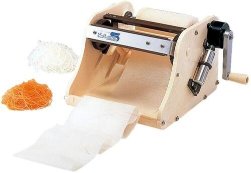 Turning slicer vegetables cooking machine Chiba Katsuramuki Peel S CKT01 FedEx