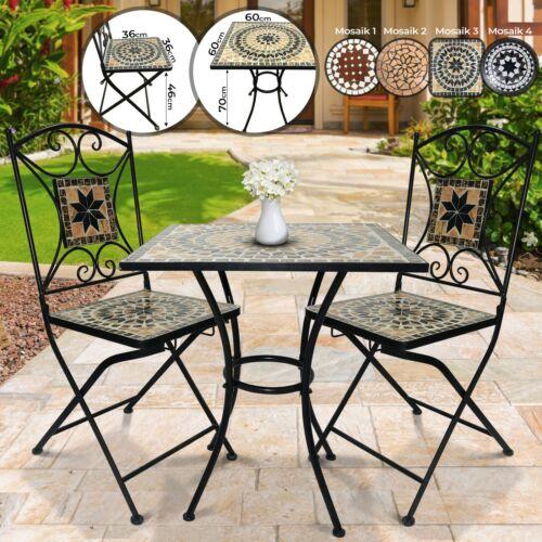 Giardino e arredamento esterni Set tavoli e sedie esterno ...