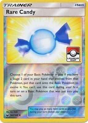 Uncommon NM-Mint Pokemon SM07 4x Rare Candy 142//168 Celestial Storm