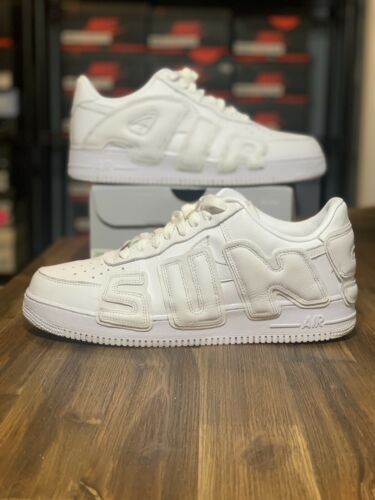 Cactus Plant Flea Market Air Force 1 Premium White