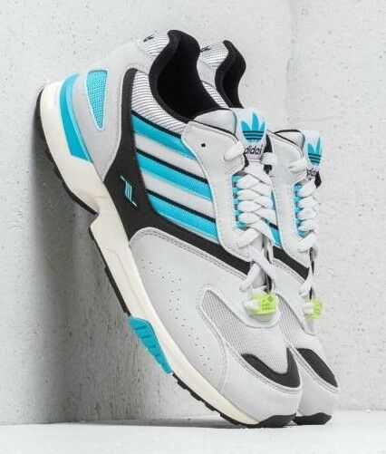 Adidas Originals Consortium ZX 4000 OG UK6 D97734 Torsion renvoie 8000 9000 DS