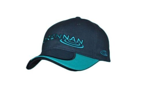 5515c62b1e770 DRENNAN MATCH CAP BLUE AQUA BASEBALL CAP FISHING HAT COARSE FLY CARP PIKE