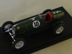 Rio 4399 - Alfa Romeo P3 Crystal Palace 1939 N ° 10 Evans 1/43