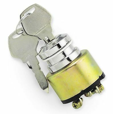 Twin Power - 71374S2 - Ignition Switches, Under Tank Style~