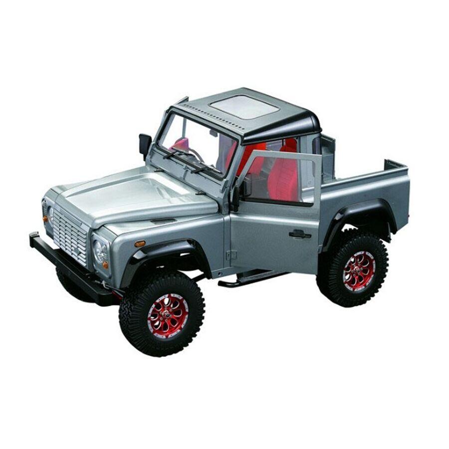 Mercancía de alta calidad y servicio conveniente y honesto. 1/10 Gelande D90 camioneta Plástico Duro II II II Carrocería Kit 275mm distancia entre ejes  precios ultra bajos