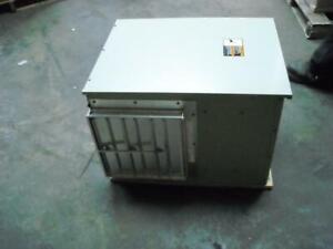 Details about TRANE X09050415020/BAYPWRX030A POWER EXHAUST KIT 166047
