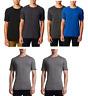 32 Degrees Weatherproof Men's Cool Tee Short Sleeve, Crew Neck, Quick Dry,2 pack