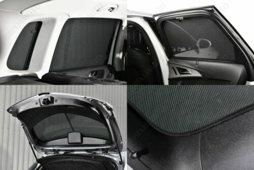 Curtains Blinds for Glass 18684 for Volvo XC60 11//08/>04//17