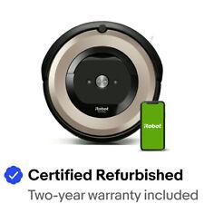 iRobot Roomba E6198 Vacuum Cleaning Robot - Manufacturer Certified Refurbished!