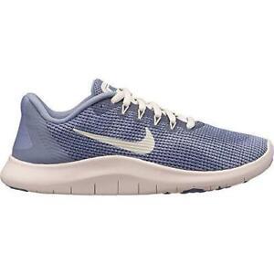 4f26815493e0 New Boy Youth Nike Flex 2018 RN (GS) Running Shoes AH3439 400 Size ...