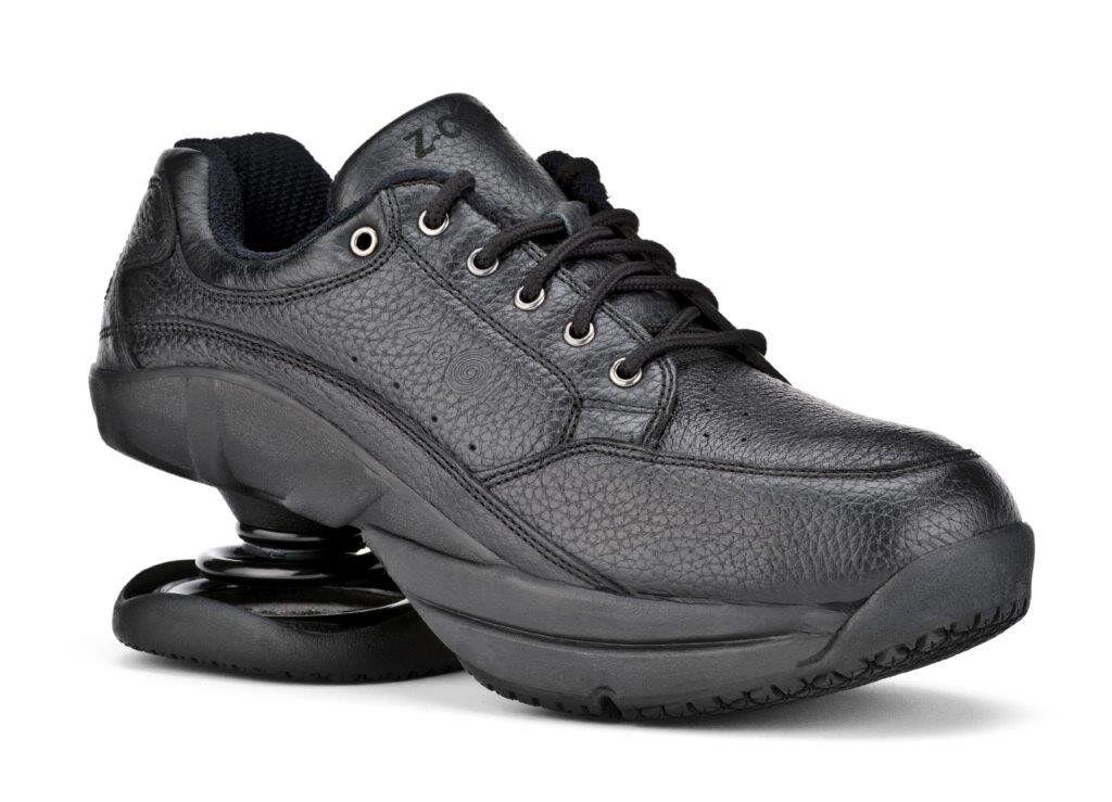 Z-coil Leyenda Negro Antideslizante Antideslizante Antideslizante Bobina Mujer FW-K2000-W Comodidad Zapatos zcoil   alta calidad y envío rápido
