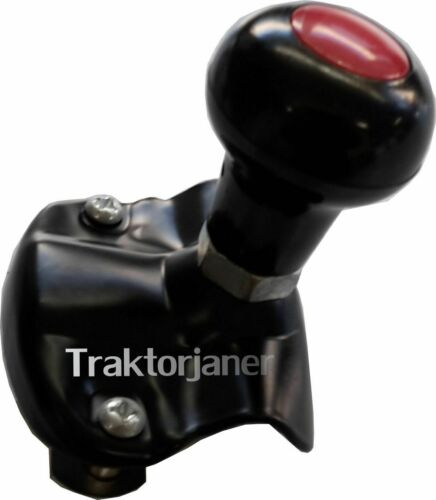 J T Lenkhilfe Lenkradknauf für Traktor Ford