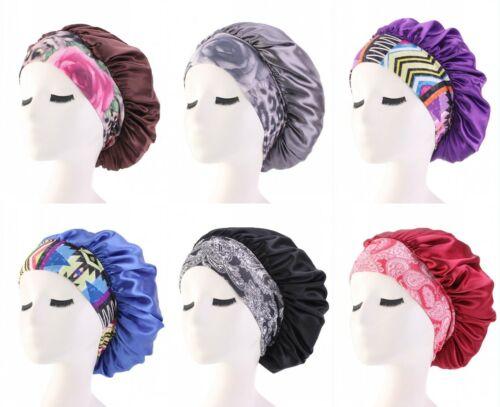 Hair Loss Cancer Chemo Beanie Hat Woman Muslim Islamic Turban Hijab Cap Hat