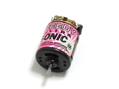 Coscienzioso Motor Reedy Ultra Sonic M 13x2 Vintage Rc Rendere Le Cose Convenienti Per Le Persone