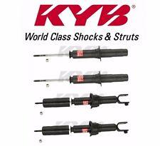 KYB 4x Excel Shocks Honda Civic 96 97 98 99 00 Front + Rear Suspension Kit
