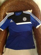 England chelsea FC adidas Soccer/futbol Jersey Size M Mens