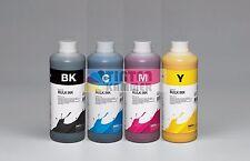 4x1 Liter InkTec® Tinte refill ink Kit für Epson EcoTank ET2500 ET4500 L386 L382