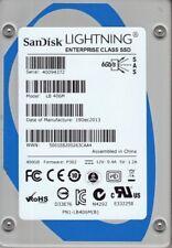Pliant 95y4011 Lenovo Sandisk Lightning Lb400m 2 5 400gb