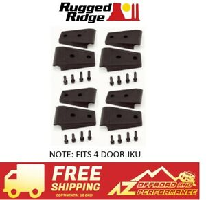 Kit 07 18 Jeep Wrangler Jku 4 Door