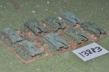 10mm ww2 i veicoli Russo (come foto) (13883)