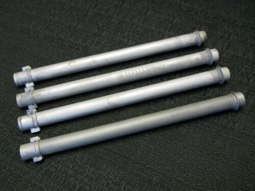 USED Lycoming Push Rod Shroud 72255 Four 4