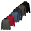 Maglia-Pile-Felpa-GEOGRAPHICAL-NORWAY-Full-Zip-Tamazonie-Uomo-Men-SQ183H-GN miniatura 1
