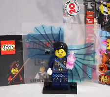 LEGO 71019 The Ninjago Movie Minifiguren Misako mit Handtasche # 9 NEU