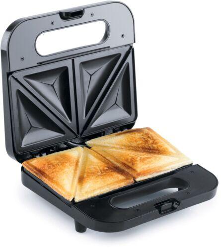 Cool Touch Breville VST057 2 fentes Sandwich Grille-Pain-Noir 750 W UK