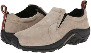 Merrell-Women-039-s-Jungle-Moc-Taupe-Slip-On-Shoe-NIB