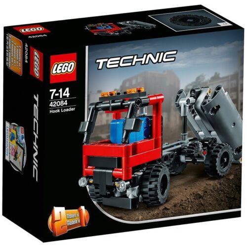 42084 Absetzkipper LEGO Technic