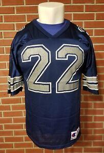 02ef79e25 NFL Champion Nylon Football Jersey Emmitt Smith #22 Dallas Cowboys ...