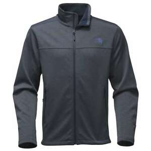 Apex The Canyonwall North Face Heather l Chaqueta Marino Azul xwOUvEFnRw