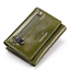 Women-Genuine-Leather-Cowhide-Trifold-Wallet-Credit-Card-Holder-Coin-Purse-New miniature 3
