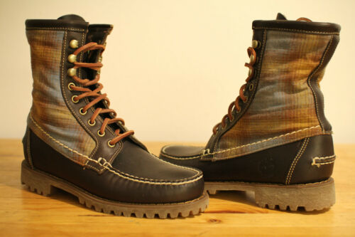 Inch Timberland 8 9638f 41 Boots 45 stiefel Gr Rugged NeuOvp