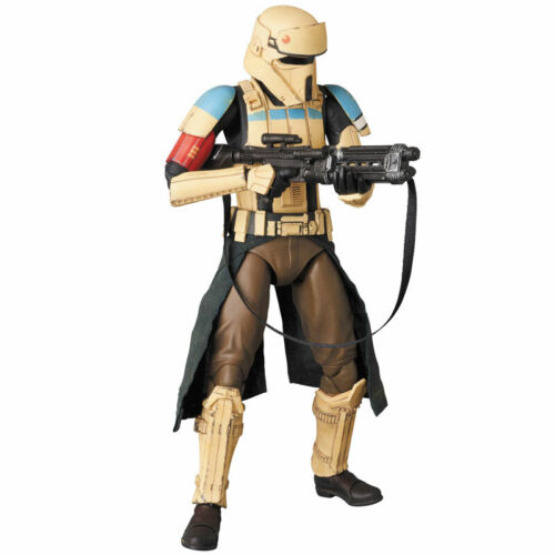 c MAFEX No.046 Rogue One A Star Wars Story Shoretrooper Scarif Medicom Toy NEW