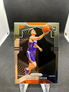 CAMERON JOHNSON 2019-20 Panini Prizm Rookie Base #257 Phoenix Suns Basketball