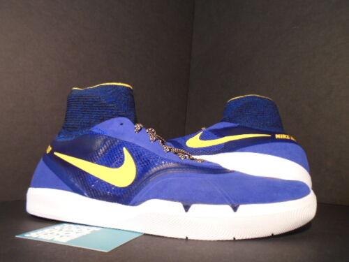 Blue Hyperfeel Iii Yellow 2016 Gold White 3 Sb 11 Nike Royal 5 Dunk Eric Koston edoWrCxB