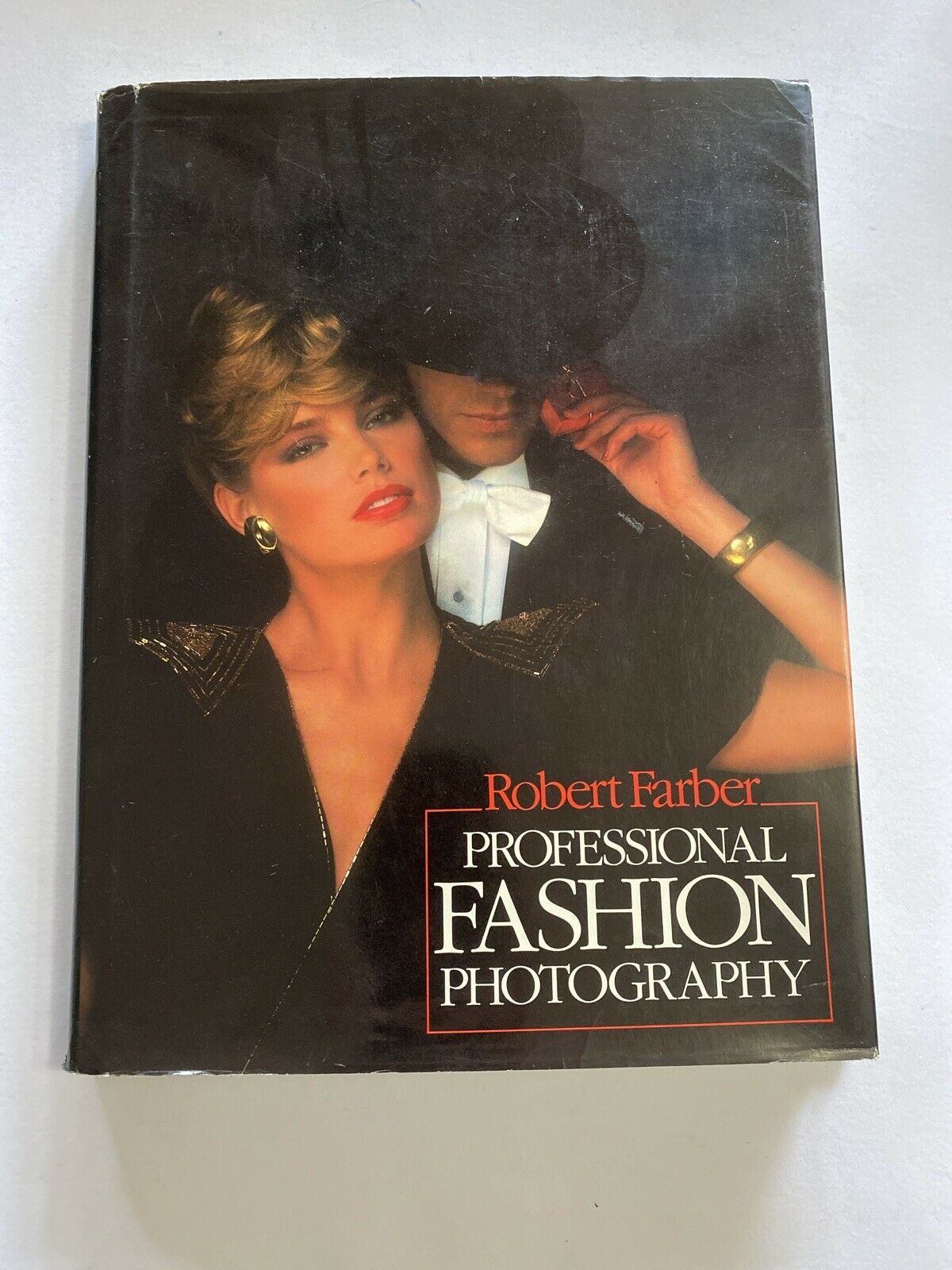 Professional Fashion Photography by Farber, Robert 1983 8