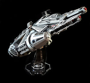 Display-stand-angled-no-3-for-75105-7965-Millennium-Falcon-Star-Wars-Lego