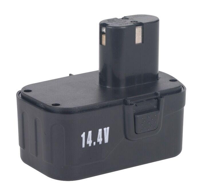 Sealey Cordless Power Tool Battery 14.4V 1.7Ah Ni-Cd for CP1440 CP1440BP