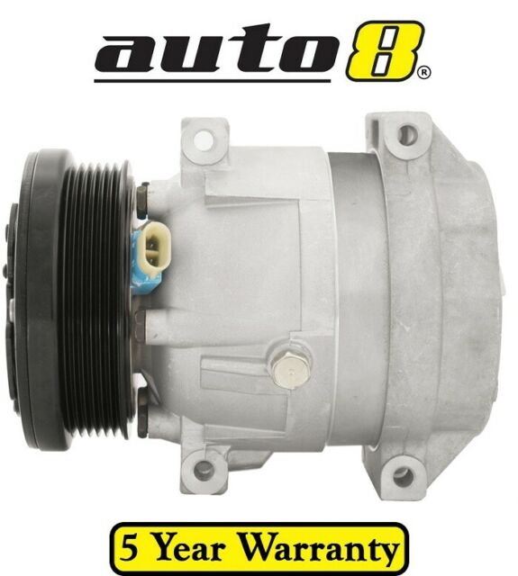 New Air Con AC Compressor for Holden Epica EP 2.5L Petrol X25D1 01/07 - 12/11