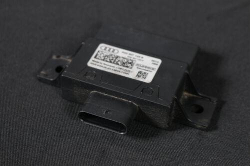 Audi s6 a6 4 G 4.0 TFSI 420ps ceUc Dispositif de commande Corps Sonores positionneur 4g0907159b