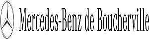 Mercedes-Benz de Boucherville
